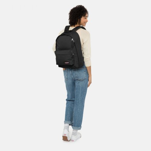 Out Of Office Black Authentic by Eastpak