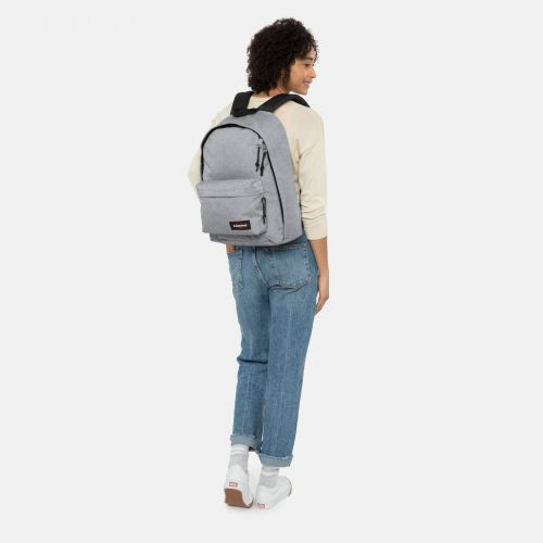 Out Of Office Sunday Grey Study by Eastpak - view 1