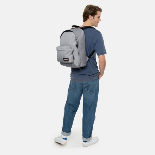 Out Of Office Sunday Grey Authentic by Eastpak