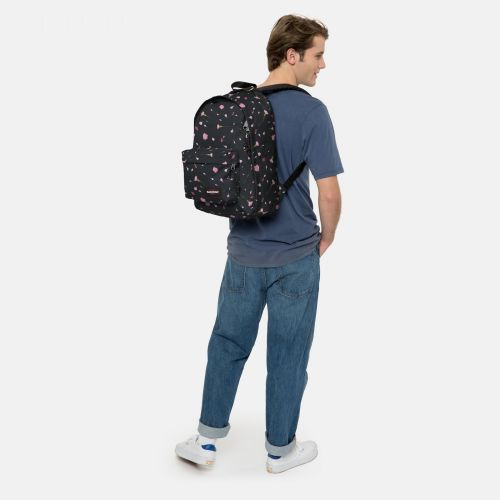 Out Of Office Carnation Black Study by Eastpak - view 1