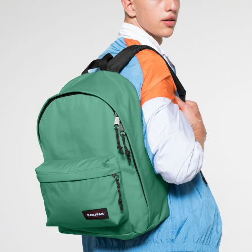 Out Of Office Melted Mint Backpacks by Eastpak - view 0