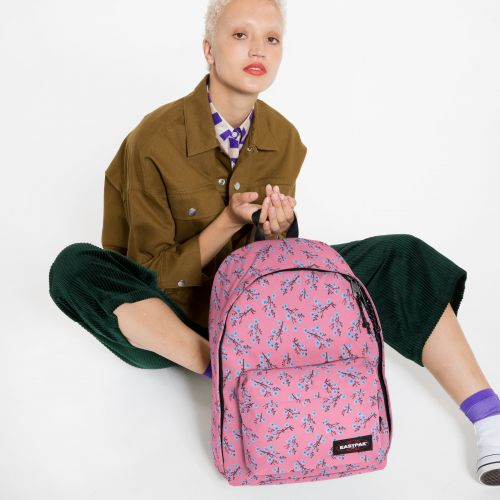 Out Of Office Bliss Crystal Backpacks by Eastpak - view 0