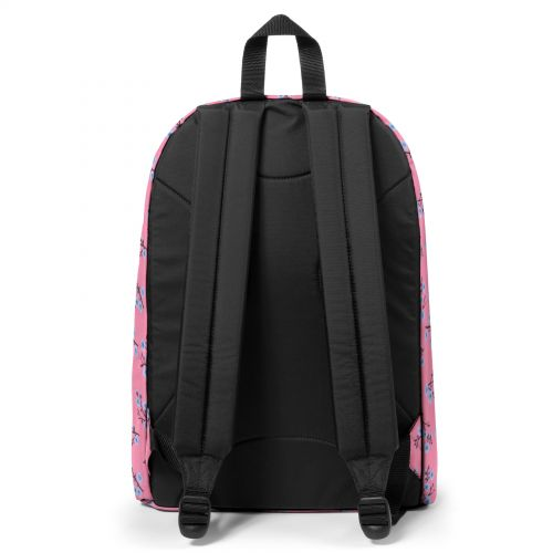 Out Of Office Bliss Crystal Backpacks by Eastpak