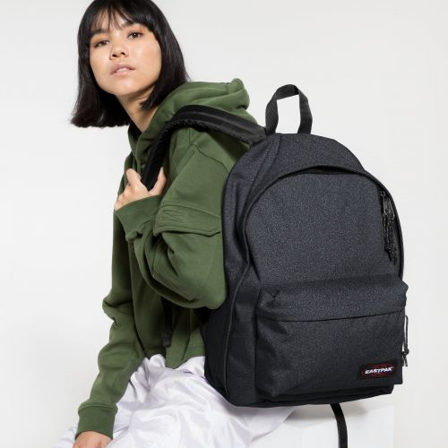 Out Of Office Spark Cloud Backpacks by Eastpak - view 0