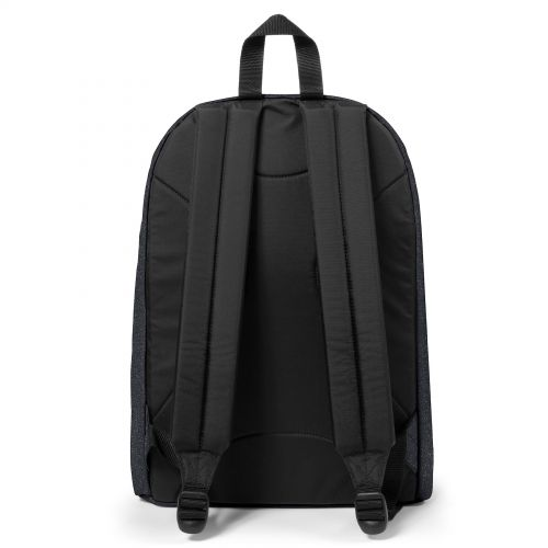 Out Of Office Spark Cloud Backpacks by Eastpak