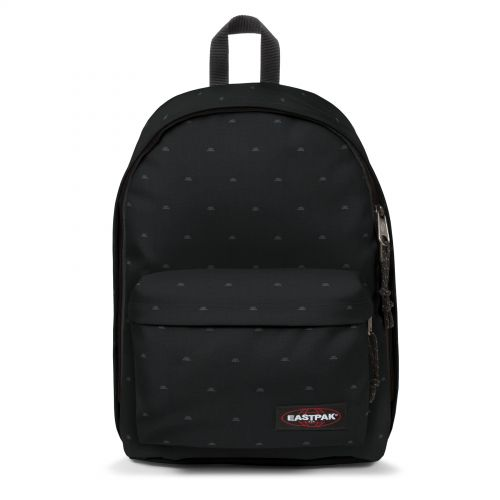 Out Of Office Tribe Mountains Backpacks by Eastpak