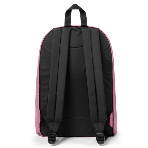 Out Of Office Tribe Rocks Backpacks by Eastpak