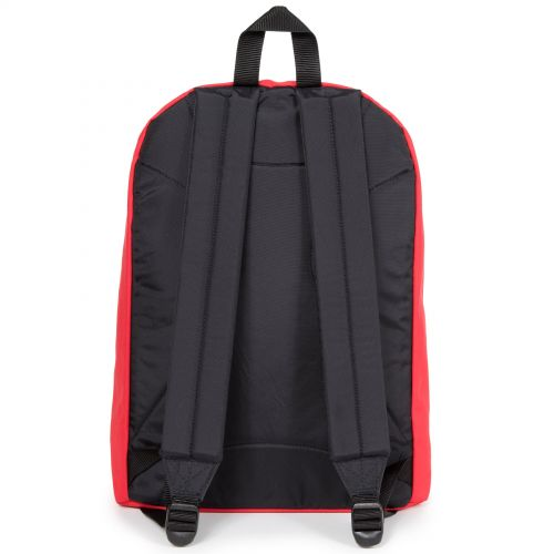 Out Of Office Bold Taped Backpacks by Eastpak