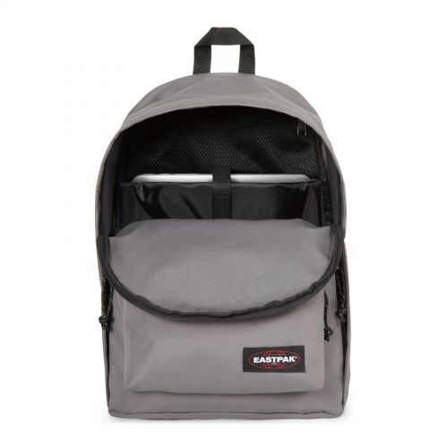 Out Of Office Reflective Stripe Grey Default Category by Eastpak