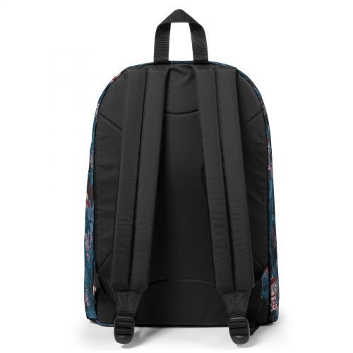 Out Of Office Japanese Night Default Category by Eastpak