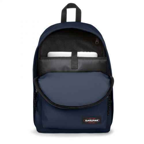 Out Of Office Canal Midnight Default Category by Eastpak