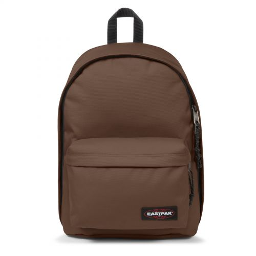Out Of Office Trunk Brown Default Category by Eastpak