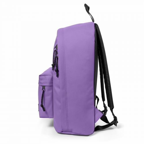 Out Of Office Petunia Purple Default Category by Eastpak