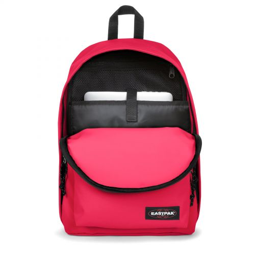 Out Of Office Hibiscus Pink Default Category by Eastpak