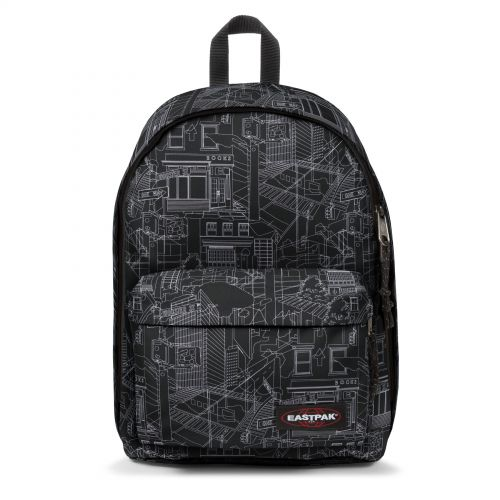 Out Of Office Master Black Default Category by Eastpak