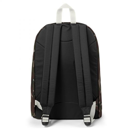 Out Of Office On Top White Default Category by Eastpak
