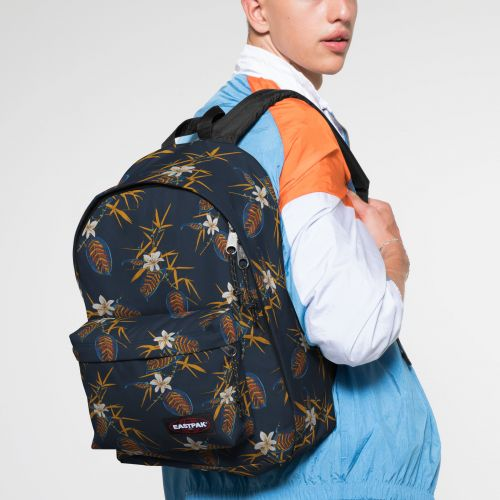 Out Of Office Brize Midnight Default Category by Eastpak