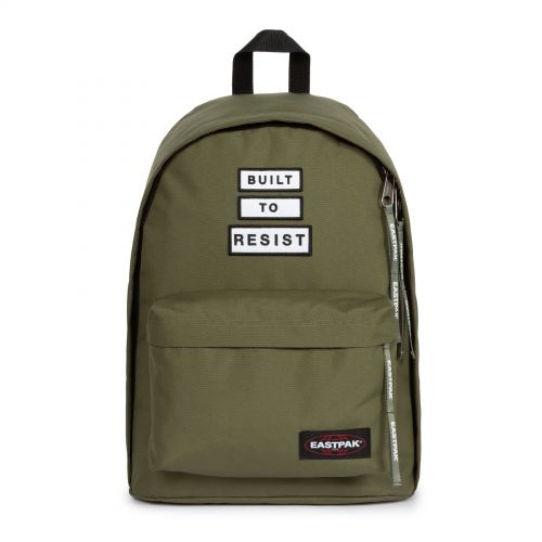 Out Of Office Bold Badge Default Category by Eastpak
