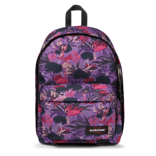 Out Of Office Jam Everglades Default Category by Eastpak
