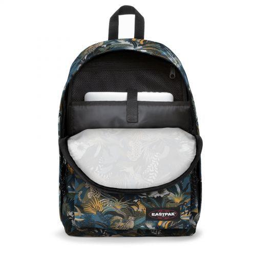 Out Of Office Jam In The Leaves Default Category by Eastpak