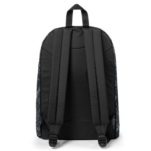 Out Of Office Scribble Dark Default Category by Eastpak