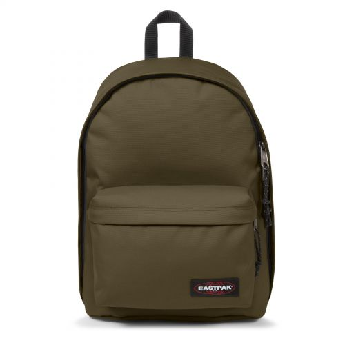 Out Of Office Army Olive Default Category by Eastpak