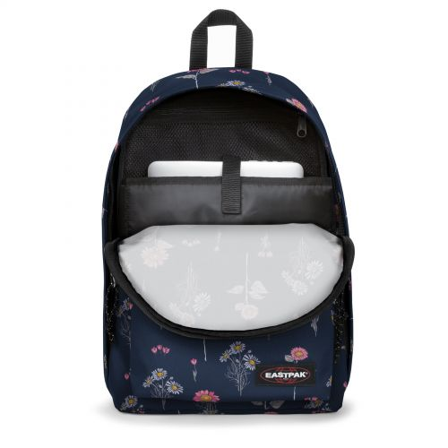 Out Of Office Wild Navy Default Category by Eastpak