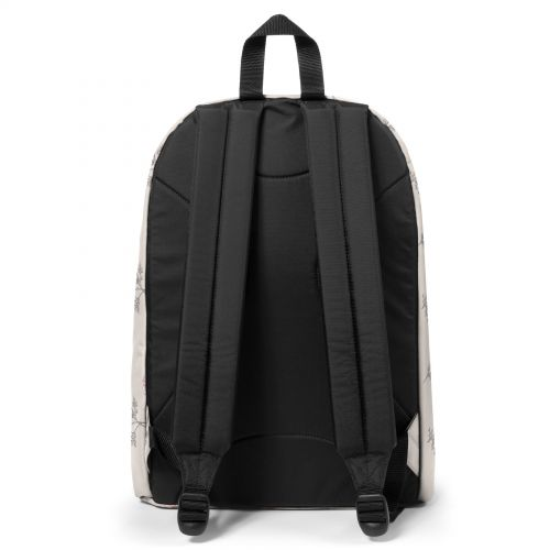 Out Of Office Wild White Default Category by Eastpak