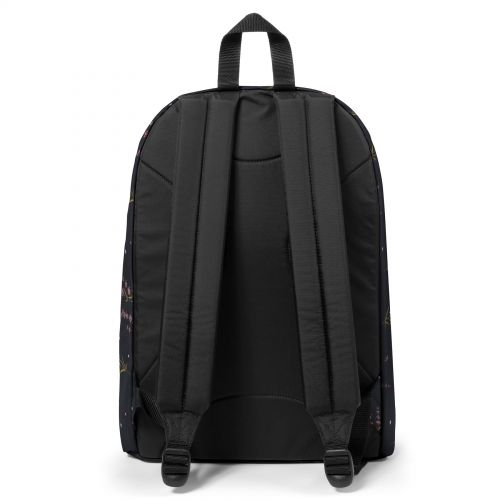 Out Of Office Wild Black Default Category by Eastpak