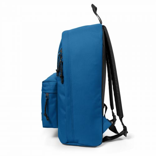 Out Of Office Mysty Blue Backpacks by Eastpak
