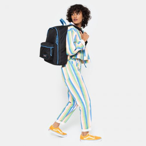 Out Of Office Kontrast Mysty Backpacks by Eastpak