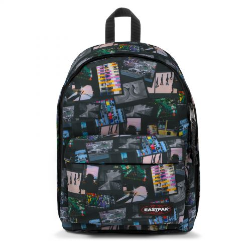 Out Of Office Post District Backpacks by Eastpak