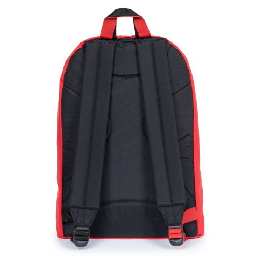 Out Of Office Sailor Double Backpacks by Eastpak