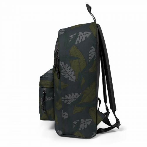 Out Of Office Brize Forest Backpacks by Eastpak