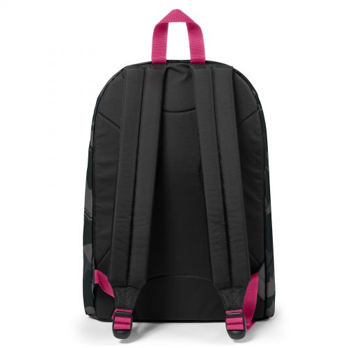 Out Of Office Outline Escape Backpacks by Eastpak