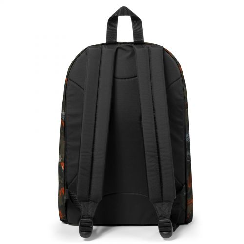 Out Of Office Gothica Snakes Backpacks by Eastpak