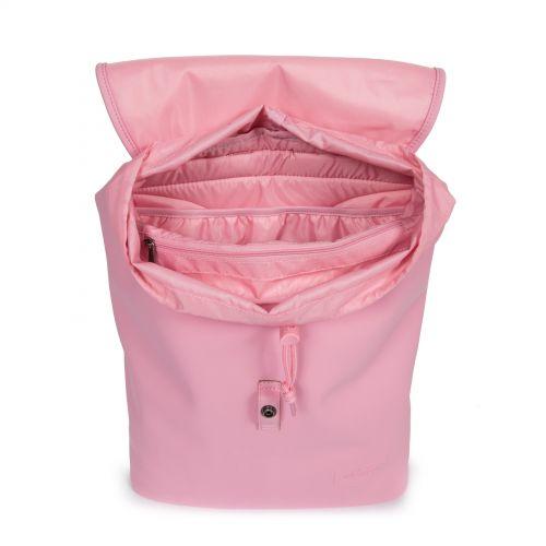 Ciera Matte Crystal Backpacks by Eastpak