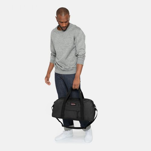 Stand + Black Weekend & Overnight bags by Eastpak - view 5