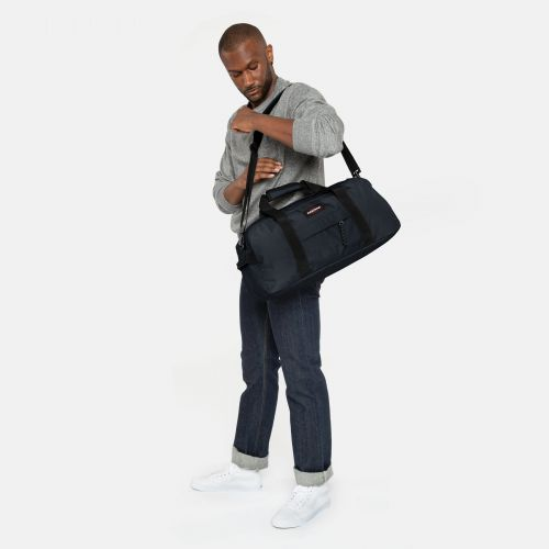 Stand + Cloud Navy Weekend & Overnight bags by Eastpak - view 1