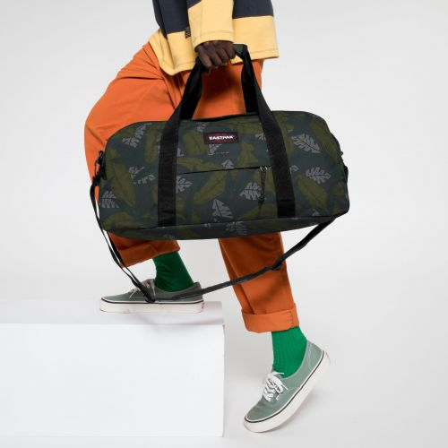 Stand + Brize Forest Luggage by Eastpak