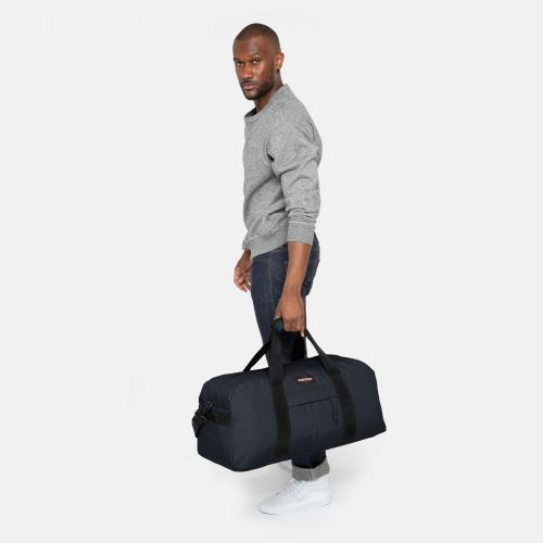 Station + Cloud Navy Weekend & Overnight bags by Eastpak - view 1