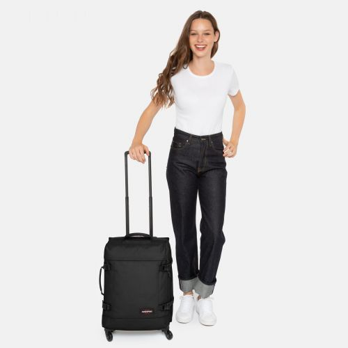 Trans4 S Black Business Travel by Eastpak