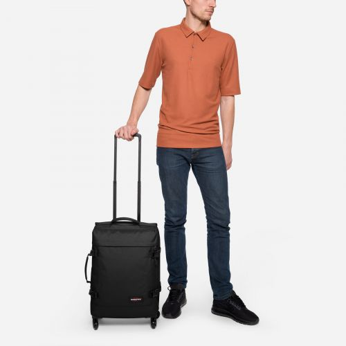 Trans4 S Black Business Travel by Eastpak - view 1
