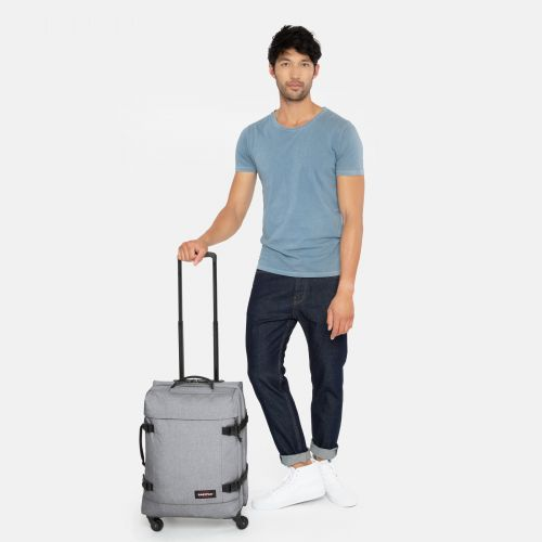 Trans4 S Sunday Grey Business Travel by Eastpak