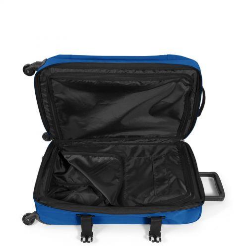 Trans4 S Cobalt Blue Luggage by Eastpak
