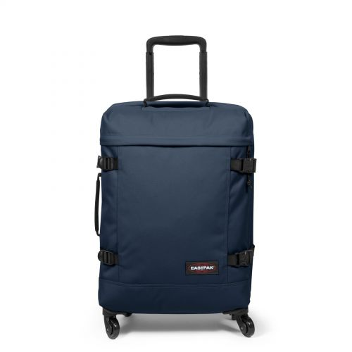 Trans4 S Frozen Navy Luggage by Eastpak
