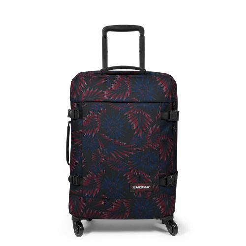 Trans4 S Flow Blushing Luggage by Eastpak