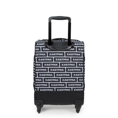 Trans4 S Bold Branded Luggage by Eastpak
