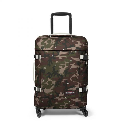 Trans4 S On Top White Default Category by Eastpak