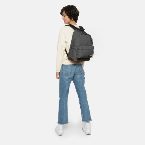 Wyoming Black Denim Basic by Eastpak